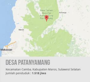 Desa Patanyamang