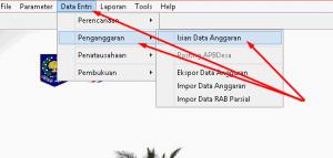 data entri