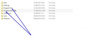 program file (86)