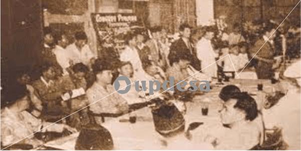 sejarah karang taruna