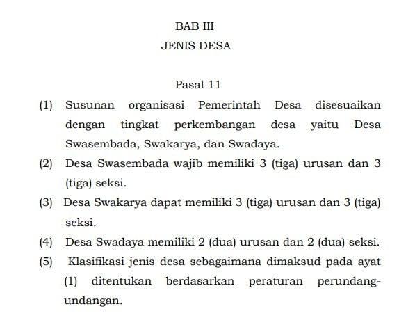 Permendagri 84 tahun 2015