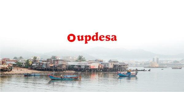 desa nelayan