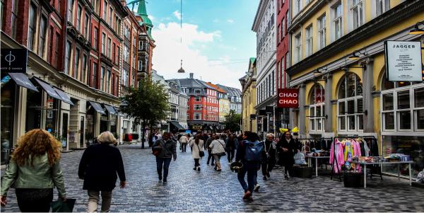 ciri ciri masyarakat kota