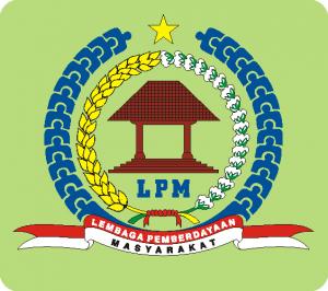 logo lembaga pemberdayaan masyarakat cdr