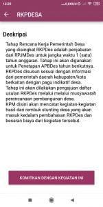Rembuk RKP Desa