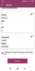 review informasi