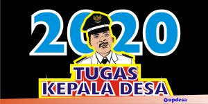 tugas kades 2020
