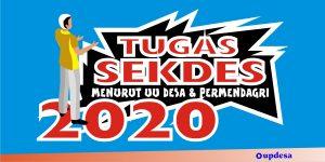 tugas sekdes 2020