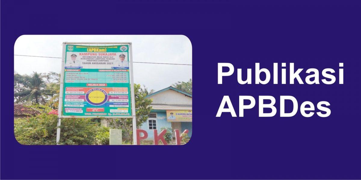 Pemerintah Desa Wajib Publikasi Prioritas Dana Desa