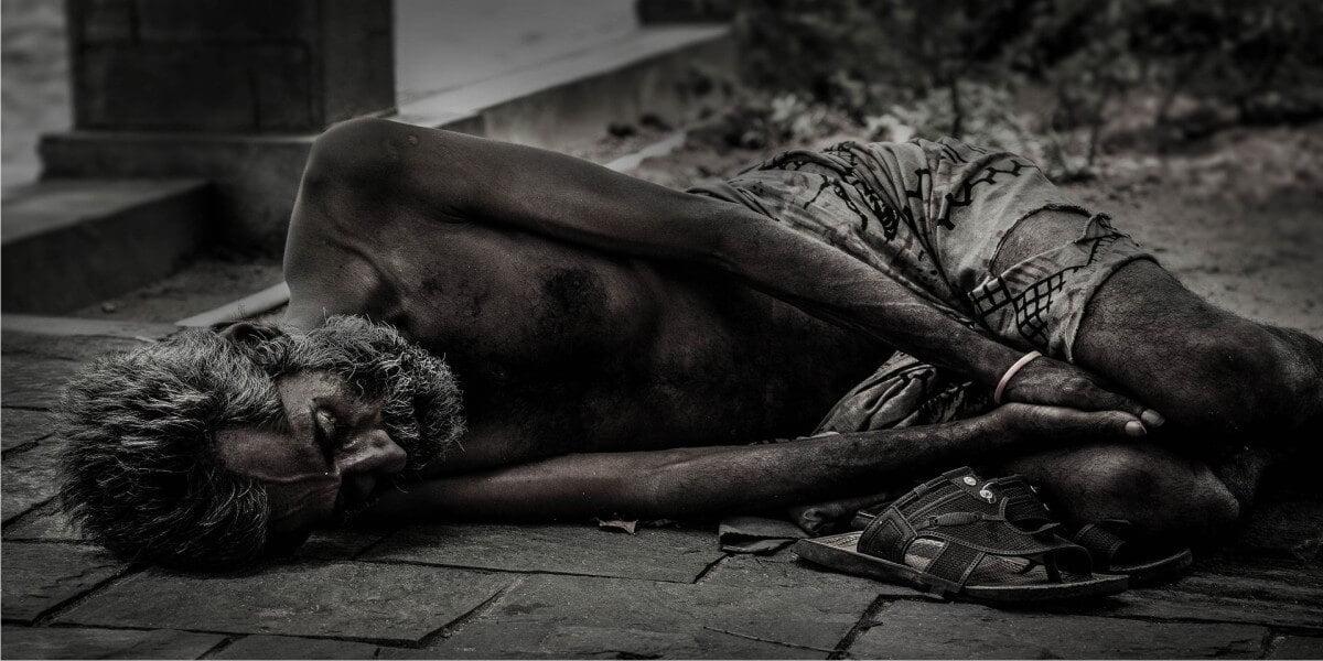 Kemiskinan Ekstrem