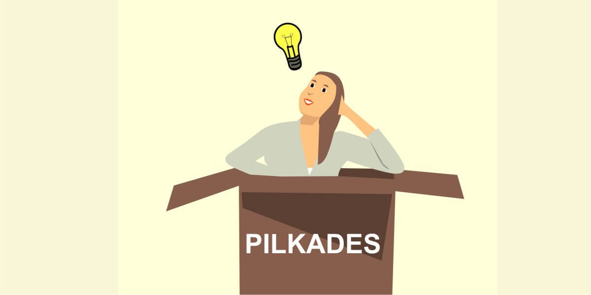 Syarat Pemilih Pilkades